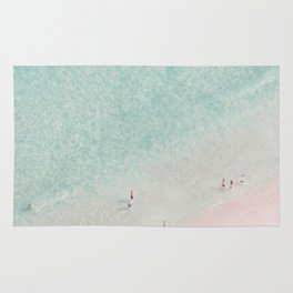 beach - summer of love III Rug