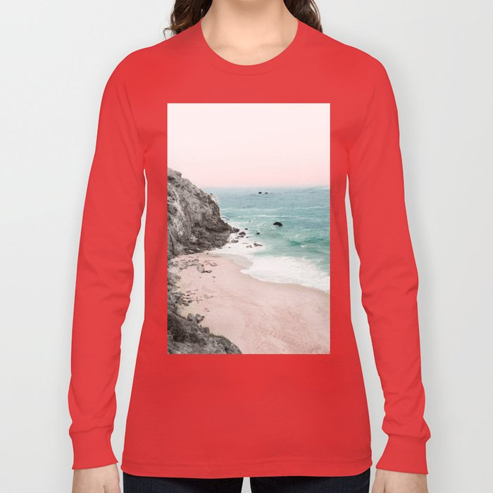 Coast 5 Long Sleeve T-shirt