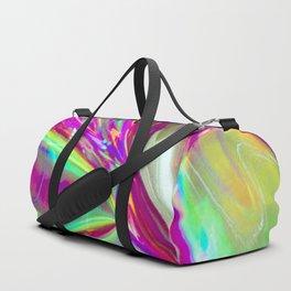 Opalescent Duffle Bag