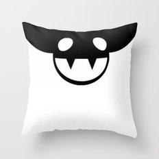 deadmau5 Throw Pillow