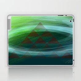 Beyond Mauna Kea Laptop & iPad Skin