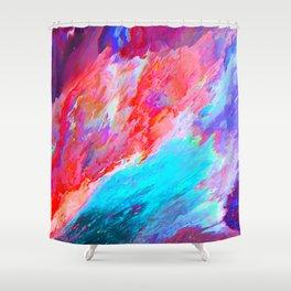 Vayet Shower Curtain
