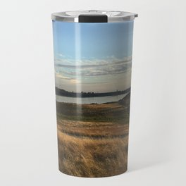 Brush Travel Mug