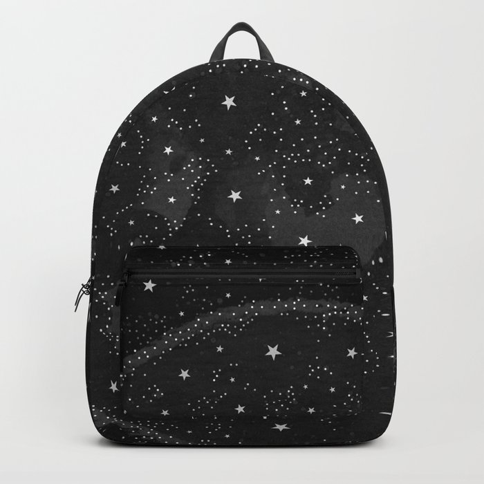 Starry Boho Moons Backpack