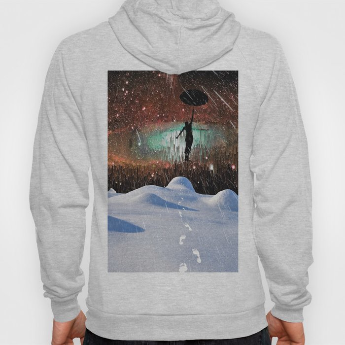 Lift Off Hoody