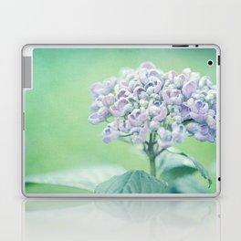Hortensia Laptop & iPad Skin