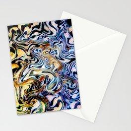autumn lollipop Stationery Cards
