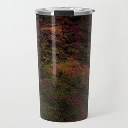 Dark Warmth Travel Mug