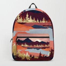 Grapefruit Sky Backpack