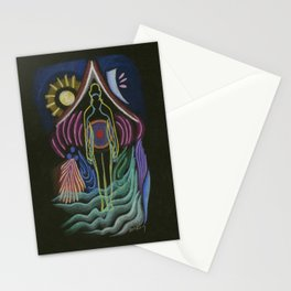 Collaboration Stationery Cards