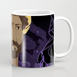 Hadrian Coffee Mug