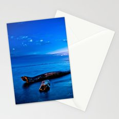 Ashbridges Bay Toronto Canada Sunrise No 2 Stationery Cards