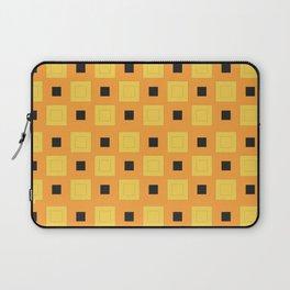 JoJo - Narancia Ghirga Pattern Laptop Sleeve