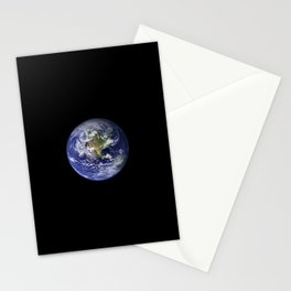 Home from Afar Stationery Cards