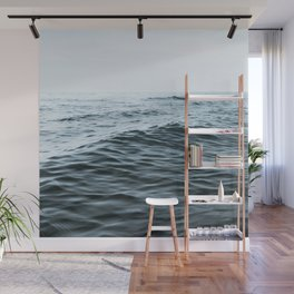 Follow The Wave | Landscape Photography Wall Mural