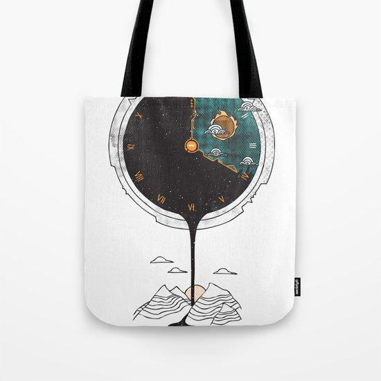 Nightfall Tote Bag