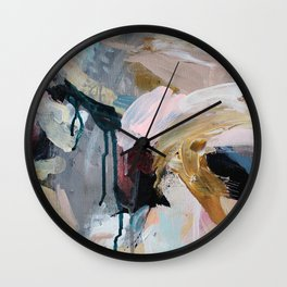 1 0 5 Wall Clock