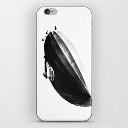 The Flight of Ferdinand iPhone Skin
