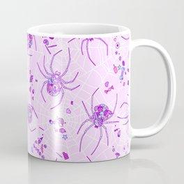 Sugar Spiders Coffee Mug