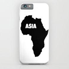 ASIA Slim Case iPhone 6s