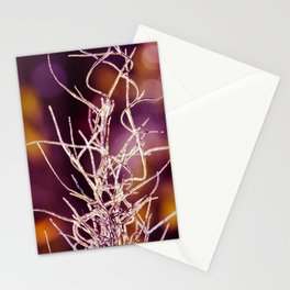 Nature Abstract 2 Stationery Cards