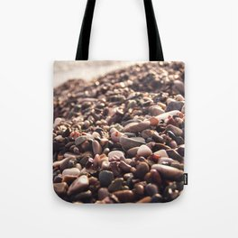 Sea rocks II Tote Bag