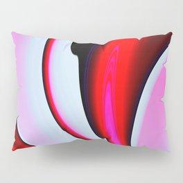 Abstract Fractal Colorways 02BPk Pillow Sham