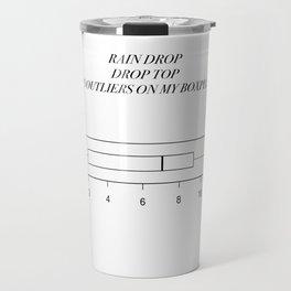 Stats Meme Travel Mug