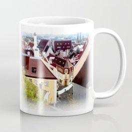 Little Tallinn  Coffee Mug