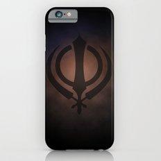 Khanda iPhone 6s Slim Case
