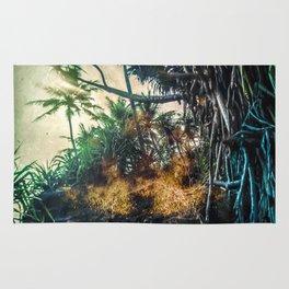 Tree Lanka Rug