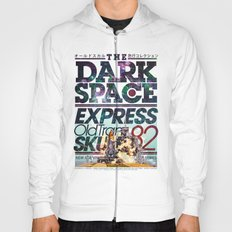 The Dark Space Hoody