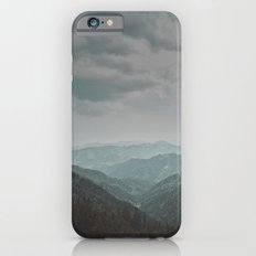 Wander forever my love (nature) Slim Case iPhone 6s