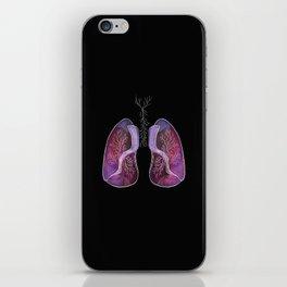 Sigh iPhone Skin