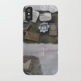 Russian Collection iPhone Case