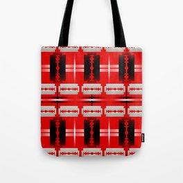 Buffalo Factory – Blade Blanket #2 Tote Bag