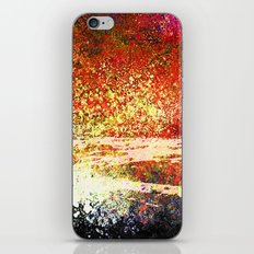 Hollowfield Four Months iPhone & iPod Skin
