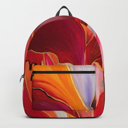 The Devine Backpack