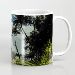 able tasman natural reserve Coffee Mug