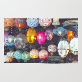 Turkish Lights Rug