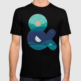 Day & Night T-shirt