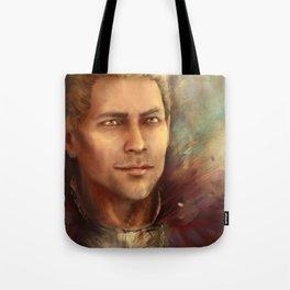 Cullen Templar Tote Bag