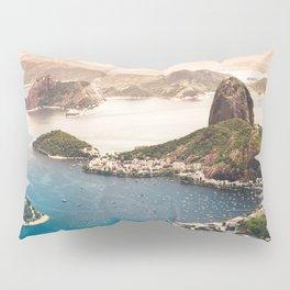 Rio De Janero Pillow Sham