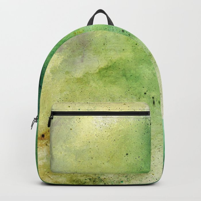 Abstract Galaxies Backpack