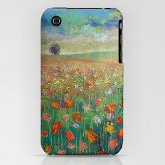 Dancing Slim Case iPhone (3g, 3gs)