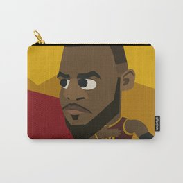 Lebron Carry-All Pouch