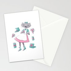 Nonsense  Stationery Cards