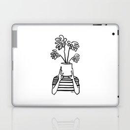 Mood plants Laptop & iPad Skin
