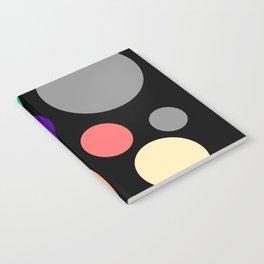 Ceftiolene Notebook