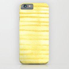 #30. NATALIA - Stripes iPhone 6s Slim Case